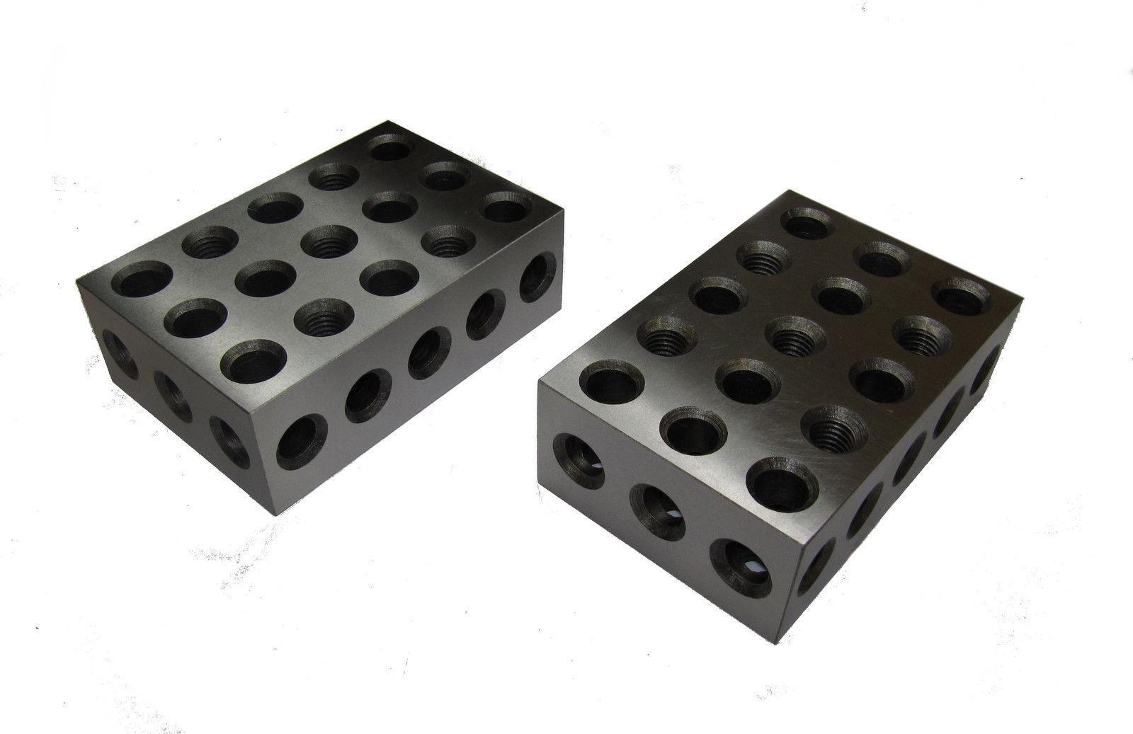 Precision 2-4-6 Blocks New