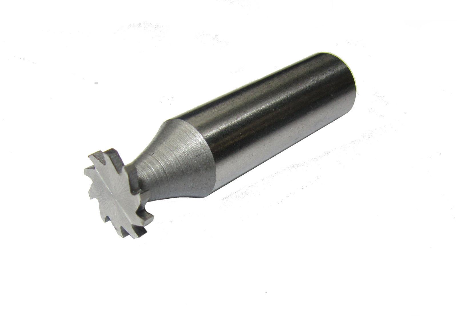 Narrow Width F/&D Tool Company 70055 Woodruff Keyseat Cutter 1//8 Width 1-1//4 Diameter