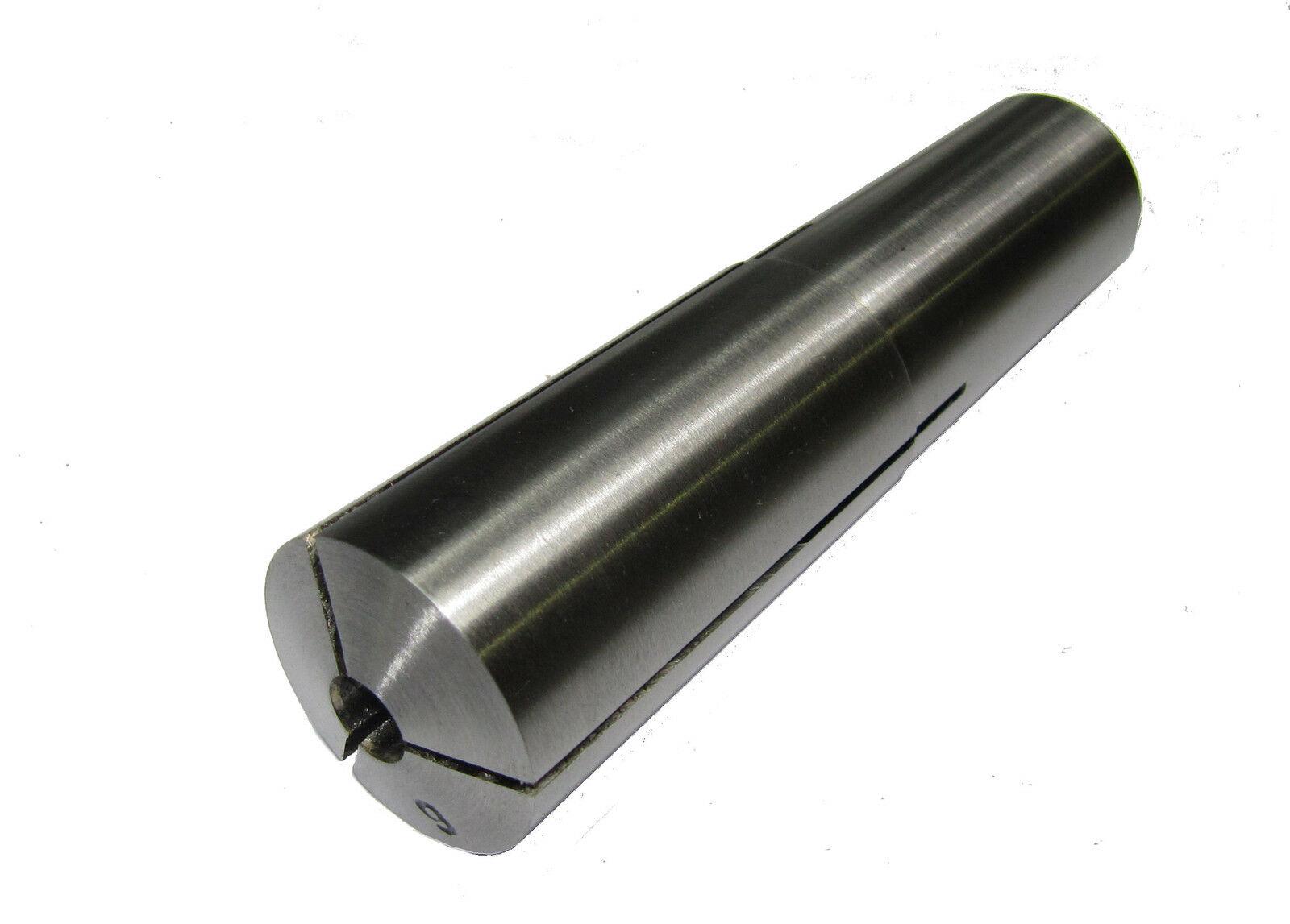 M12 536E #303 d= MS3 Morse Taper Collet MT3
