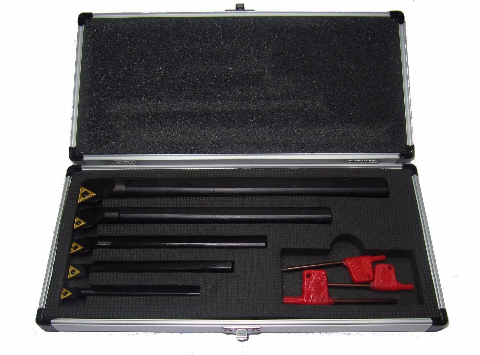 Model Engineering and engineering tools online from RDG Tools Ltd ...