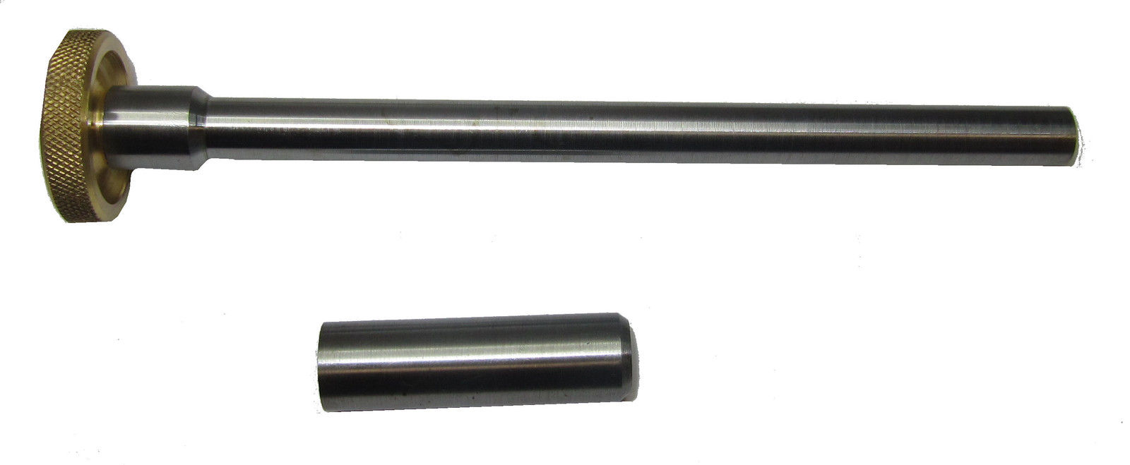Drawbar to Fit Levin 8mm Watchmakers Lathe