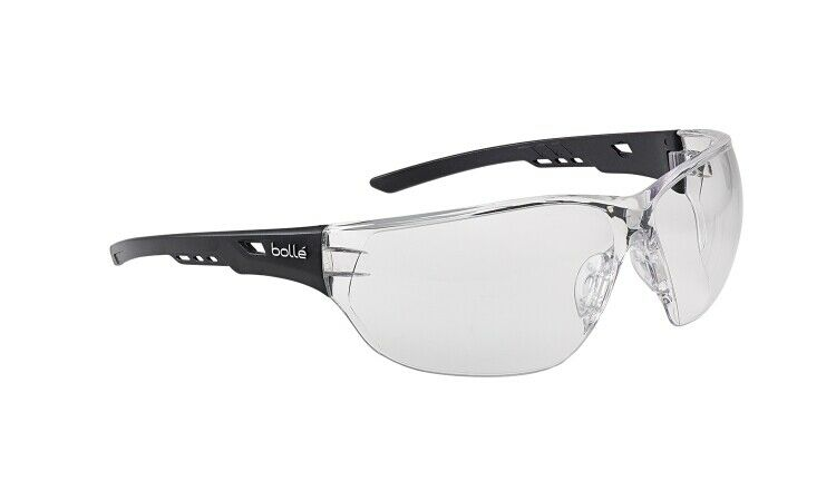 1c2606c62525 Bolle Ness Safety Glasses Bolle Spectacles Anti-scratch Anti-fog Lens  NESSPSI