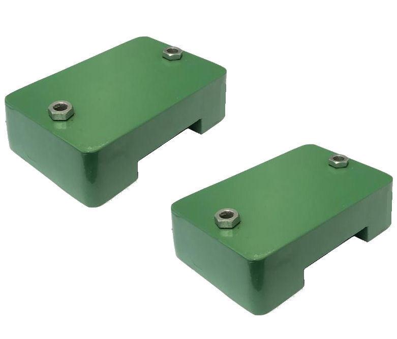 Double Swivel Vertical Milling Slide 100mm x 125mm For Myfor Lathe Super 7 ML7
