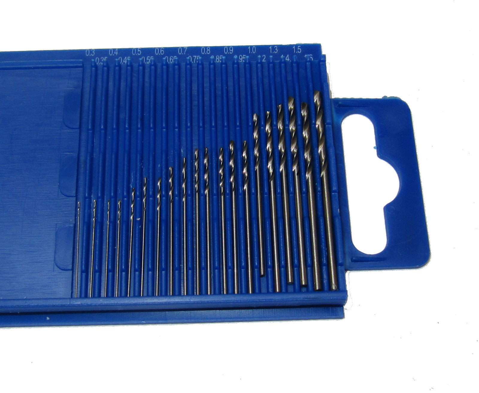 Model engineering and engineering tools online from rdg tools ltd 03mm 16mm drill set greentooth Choice Image