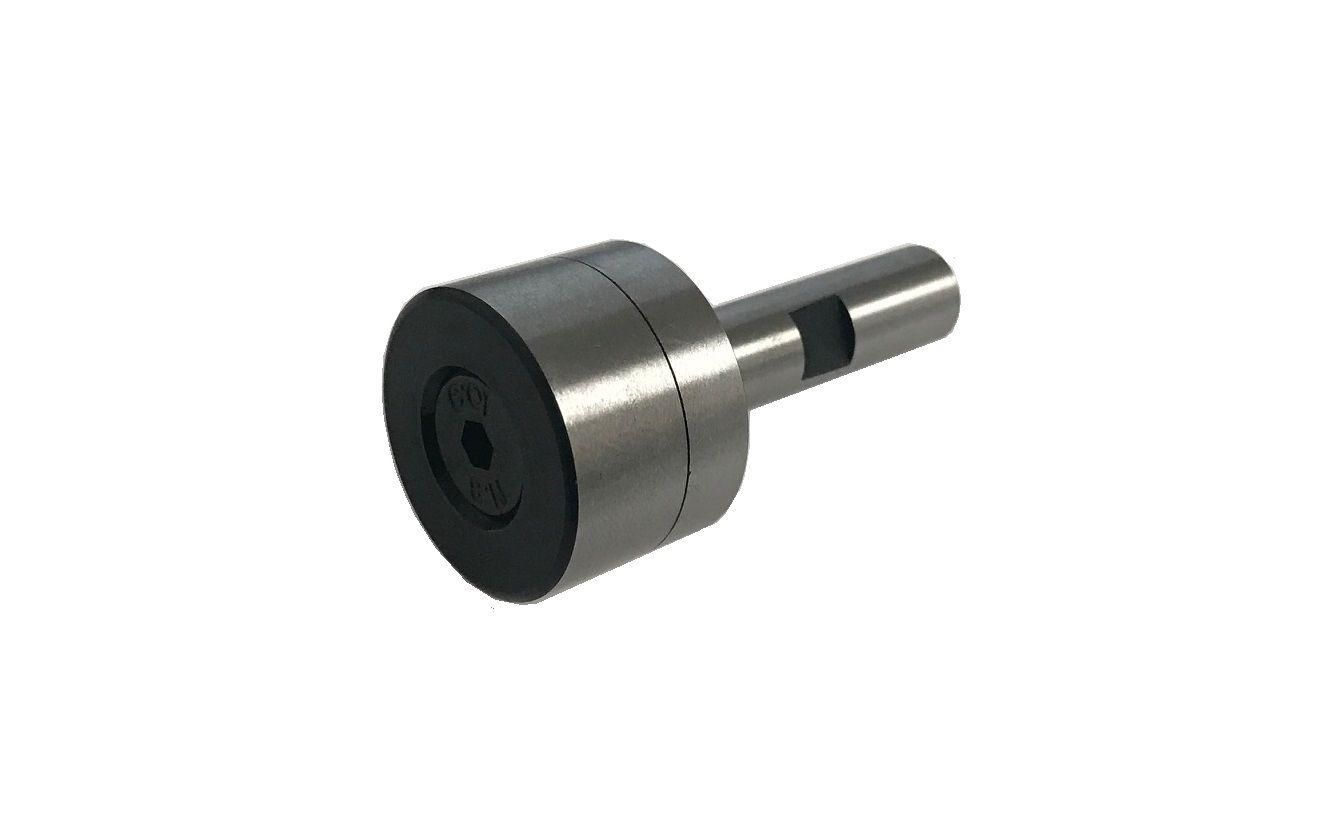 RDGTOOLS HSS SLITTING SAW 50mm diameter 2.5mm width 13mm bore metric sizes